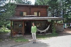 La Casa del Viajero