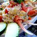 Crab Claw Fried Rice