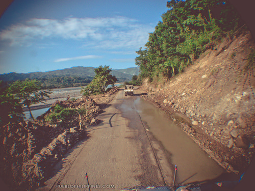 White Water River Rafting - Tabuk - Kalinga, Philippines (081349 - 120123)