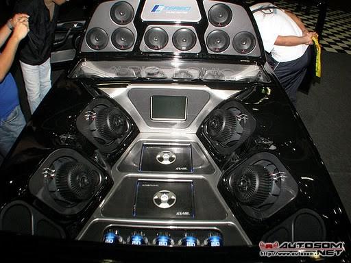Focal Car Audio Amp Review