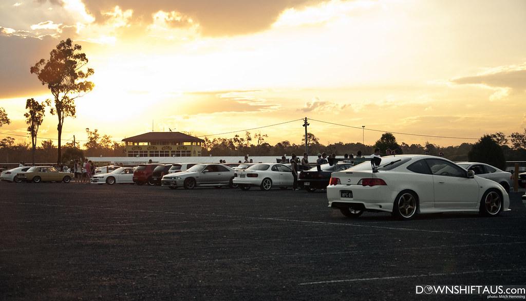 QR Meet 5/2/2012