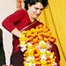 Priyanka Gandhi Vadra's campaign for U.P assembly polls (23)