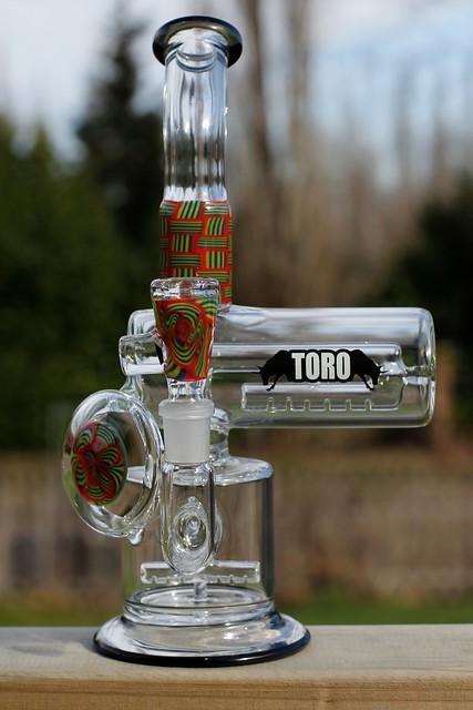 TORO-CAC25