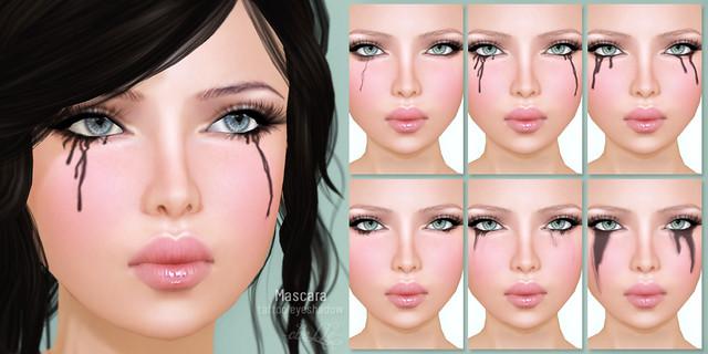 cheLLe - Mascara