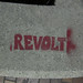 Small photo of Revolt
