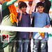 Kids join mother Priyanka Gandhi Vadra in Amethi