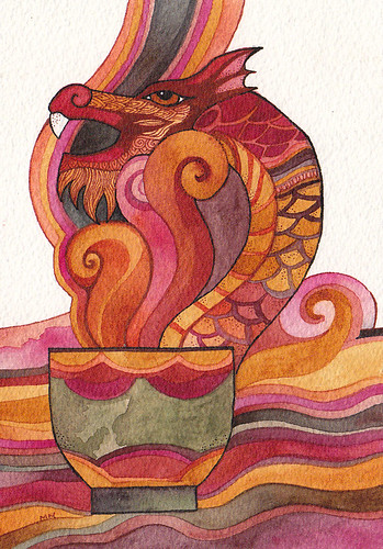 Red Tea Dragon by megan_n_smith_99