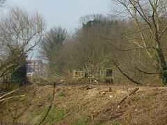 Croxley rail link