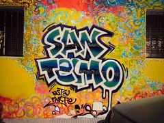 San Telmo.