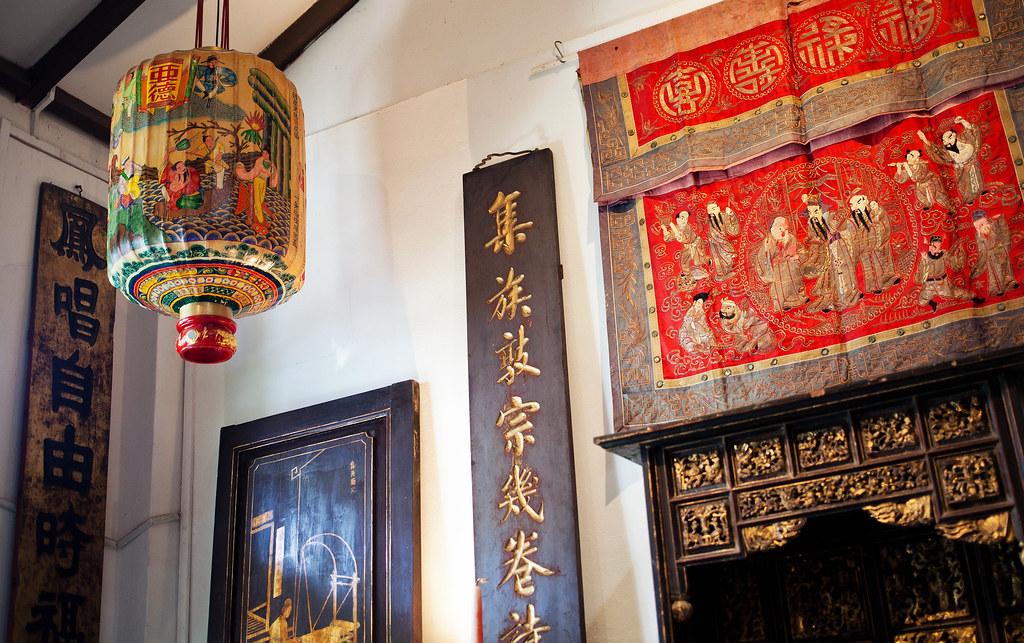 Peranakan culture | Singapore