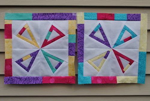 Freewheeling Blocks