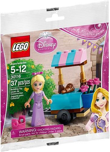 LEGO Disney Princess 30116
