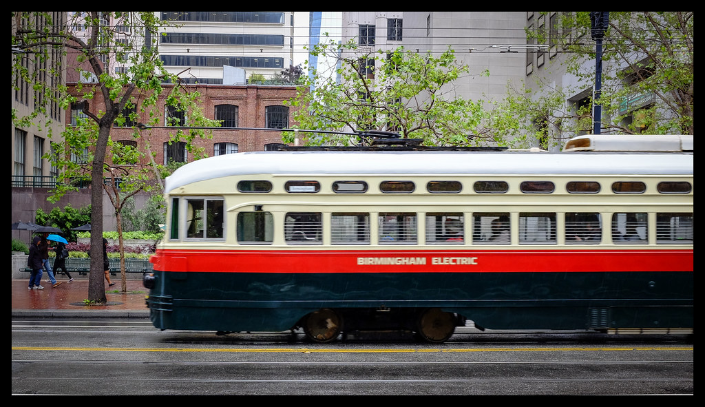 Birmingham Electric - San Francisco - 2014