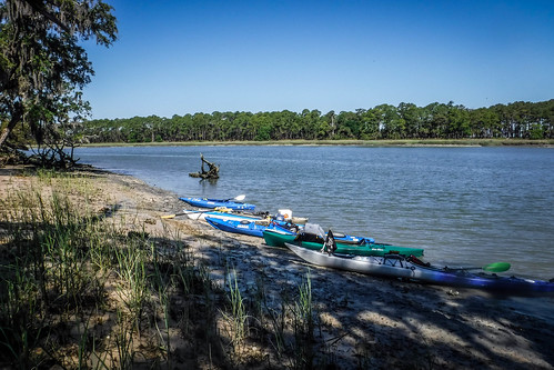 us unitedstates southcarolina kayaking paddling bluffton lcu lowcountryunfiltered bryanlanding