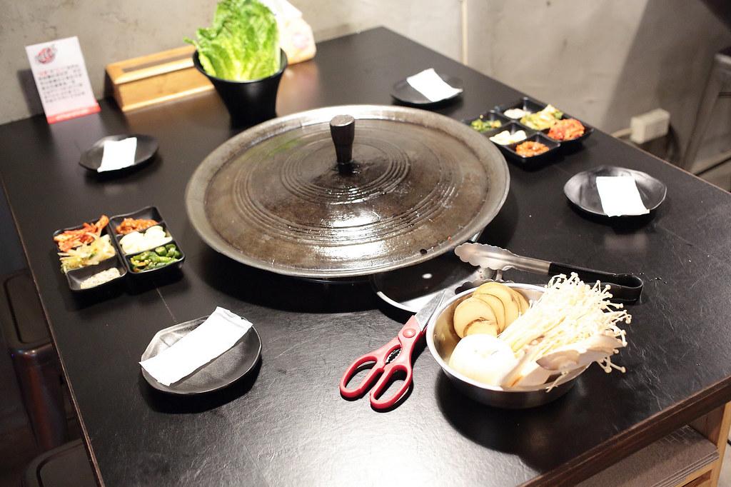 20160610萬華-三角三韓國烤肉 (11)