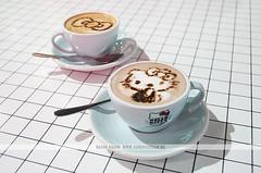 Hello Kitty Diner - Hot Chocolate & Coffee - S…