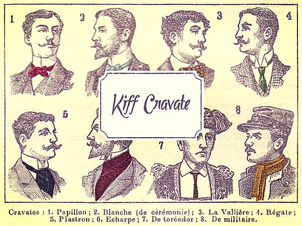 KiffCravate