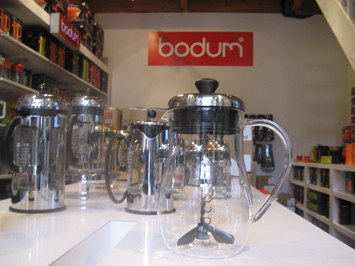 Bodum Chocolatiere Hot Chocolate Maker/Frother