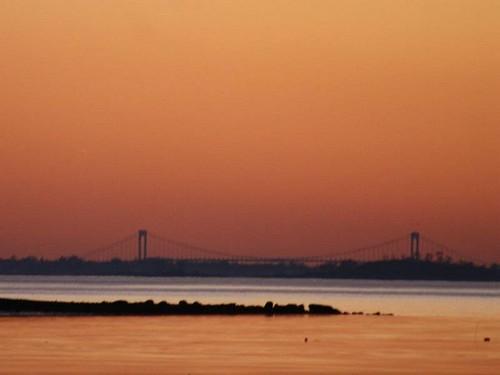 november autumn sunset orange ny newyork fall evening rye soe longislandsound whitestonebridge bej marshlandsconservancy flickraward ryemarsh musictomyeyeslevel1