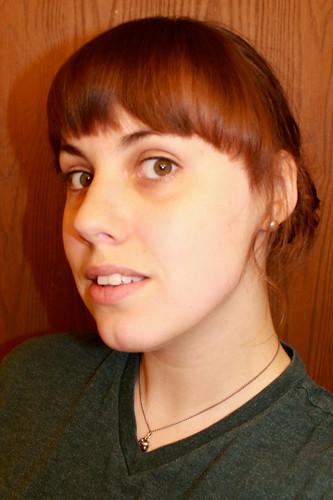 Sans makeup
