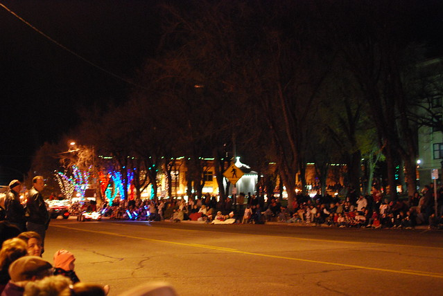 Light Parade 2011