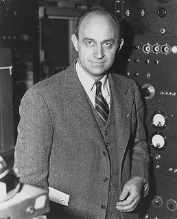 Férmio - Enrico Fermi-100