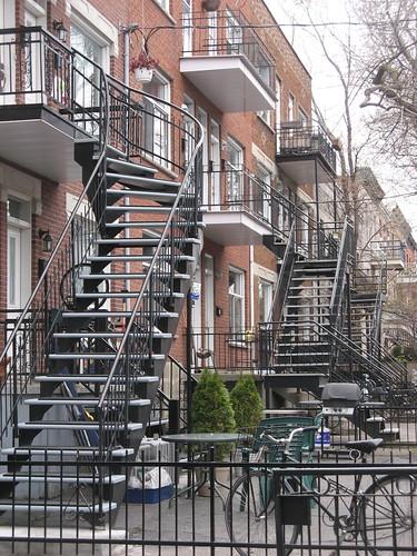 Stairways by susanvg