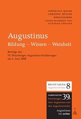 Augustinus Bildung - Wissen - Weisheit