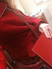 Little red notebook