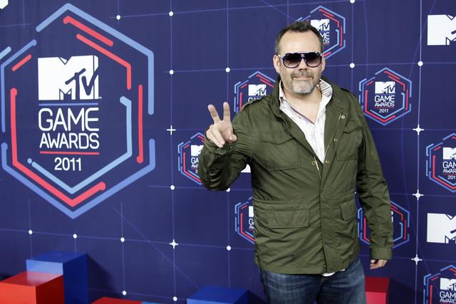 MTV Game Awards0084