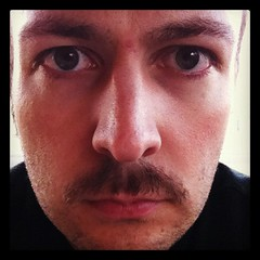 Sleepy Mo (day 29). Donate @ http://mobro.co/robmaguire