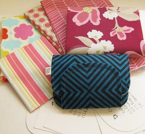 Keyka Lou wallet