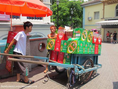 Gulangyu Island, Xiamen China 2011 (鼓浪屿)