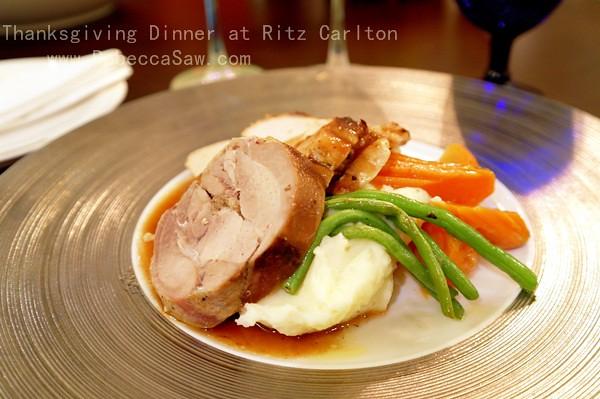 thanksgiving at ritz carlton-12