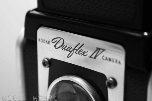 Duaflex IV by William 74