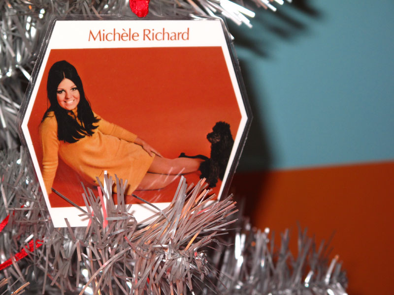 A Very Michèle Richard Christmas
