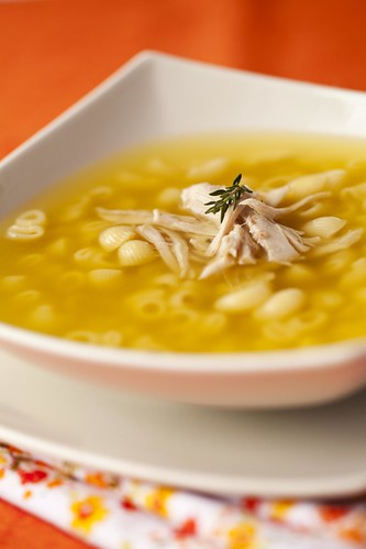 Sopa de pollastre 2