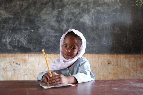IHH Qurbani campaign, Malawi, Eid al-Adha 2011