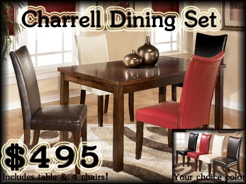 D357CHARRELL  $495