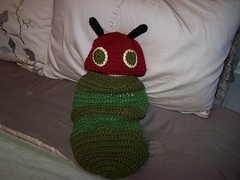 For the Kids/Very Hungry Caterpillar