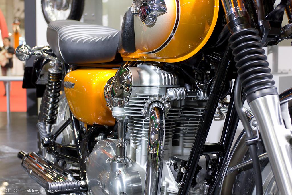 Motor Show - Kawasaki 5