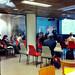 Small photo of Aalto Uni: Classroom space