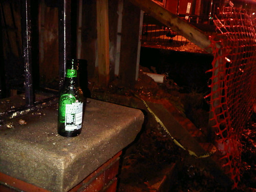 Street booze