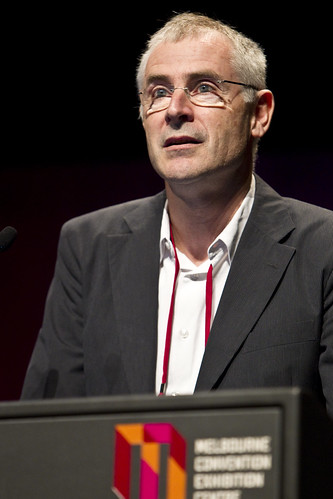 Tim Greacen, Director, Maison Blanche Research Laboratory, France