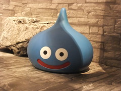 Dragon Quest Exhibit