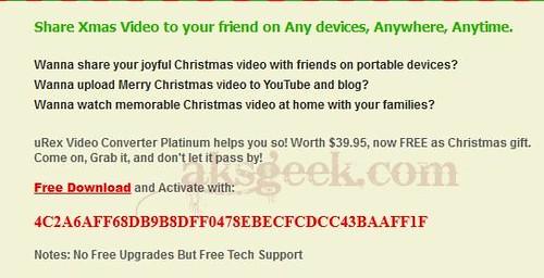 urex video converter free