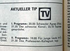 aktueller tv-tipp