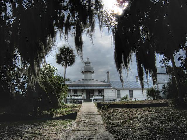 Cedar Keys Light Station