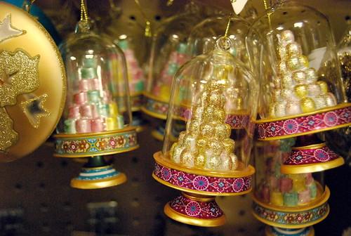 Bon Bon Ornaments