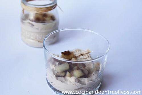 Yogures de foie y manzana (7)